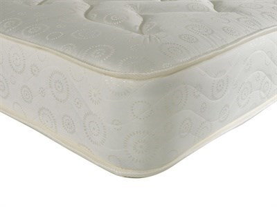 Shire Beds Woburn 2 6 Small Single Mattress