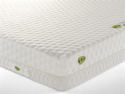 Breasley You (Perfect No.10) 4 6 Double Mattress Only Mattress