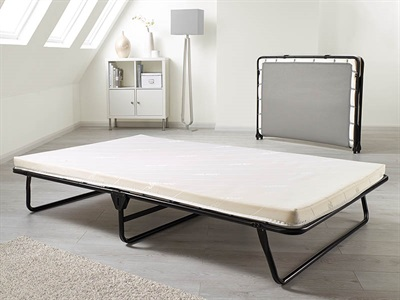 JAY_BE Value Memory 4 Small Double Folding Bed