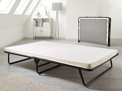 JAY_BE Value Memory 2 6 Small Single Folding Bed