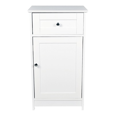 Product photograph showing Alaska Low Storage Cabinet