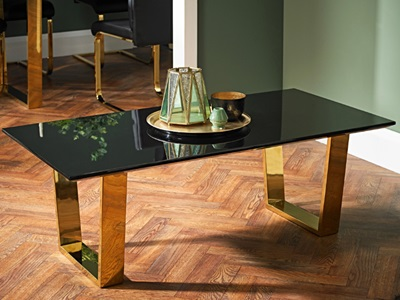 Product photograph showing Antibes Coffee Table