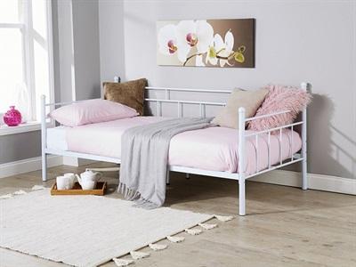 Buy Cheap 3 Single Bed Frames at Mattressman