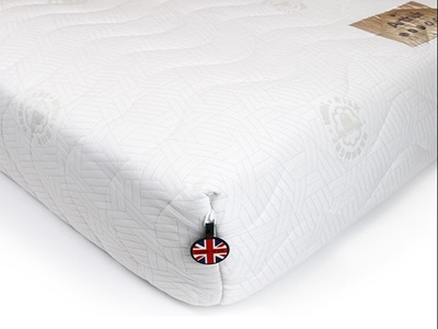 Arthur Sleep Arthur Sleep Pocket Sprung Mattress from £313.65