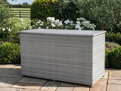 Product photograph showing Ascot Storage Box
