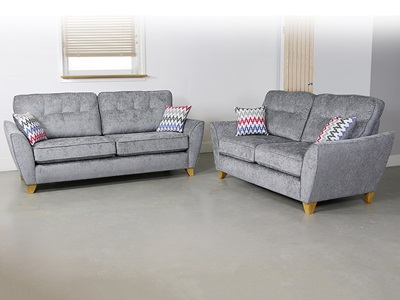 Product photograph showing Ashley 3 2 Suite