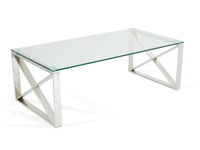 Product photograph showing Astra Coffee Table