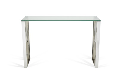 Product photograph showing Astra Console Table