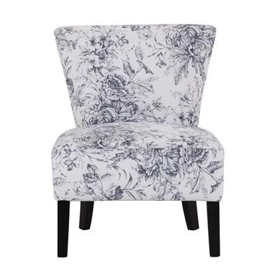 Product photograph showing Austen Chair Floral