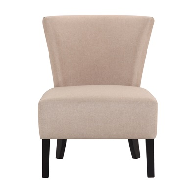 Product photograph showing Austen Chair Sand