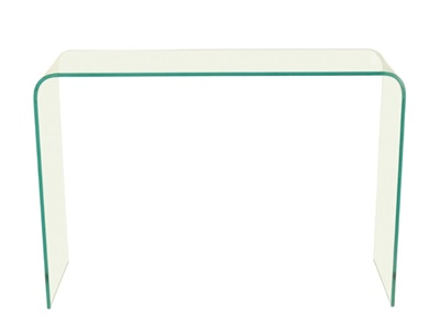 Product photograph showing Azurro Console Table