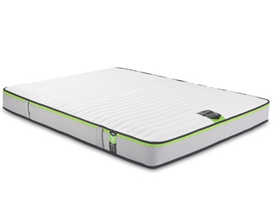 JAY_BE Benchmark S1 Comfort Eco Friendly Open Coil Mattress from £142.76