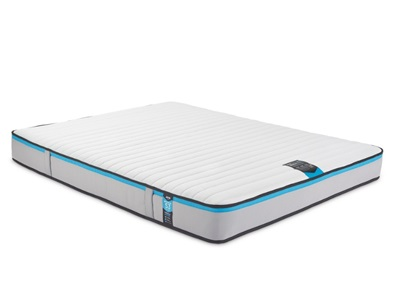 JAY_BE Benchmark S3 Memory Open Coil Mattress
