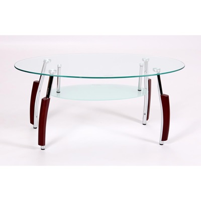 Product photograph showing Bolivia Coffee Table