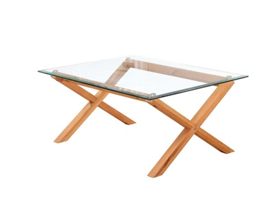 Product photograph showing Cadiz Coffee Table