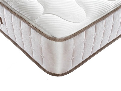 Sealy Casoli 1200 3 Single Mattress