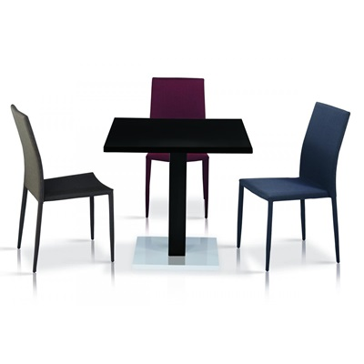 Product photograph showing Chatham High Gloss Table
