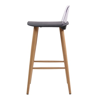 Product photograph showing Chelsea Bar Stool Pack Of 2
