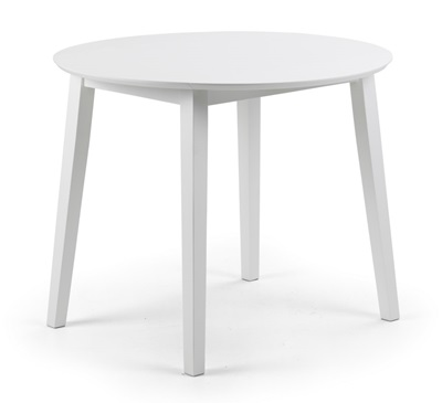 Product photograph showing Coast Drop Lead Dining Table