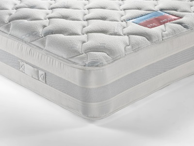 Restopaedic Cool Pocket 1000 Pocket Sprung Mattress from £344.25