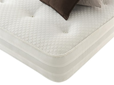 Silentnight 1400 Pocket Sleep Ortho 4 6 Double Mattress