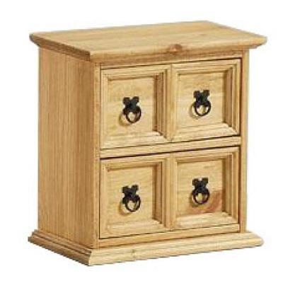 Product photograph showing Corona Storage Unit 2x2