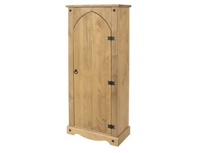 Product photograph showing Corona Vestry Cupboard