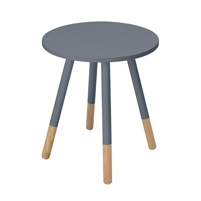 Product photograph showing Costa Side Table