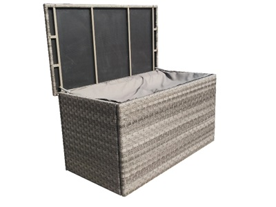 Product photograph showing Large Outdoor Storage Box