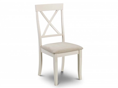 Product photograph showing Davenport Dining Chair
