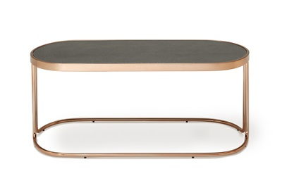 Product photograph showing Dawn Coffee Table