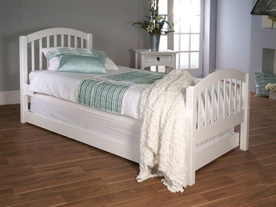Limelight Despina Guest Bed 3 x 66 Special Size Wooden Bed