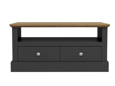 Product photograph showing Devon Coffee Table