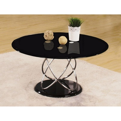 Product photograph showing Eclipse Coffee Table
