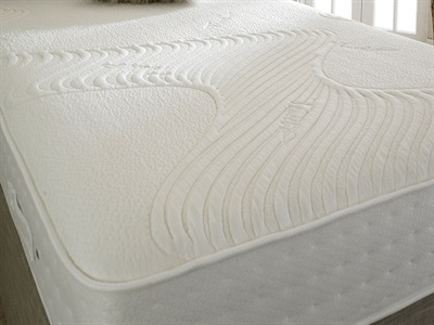 Shire Beds Eco Rest 3 Single Pocket Sprung Mattress Mattress
