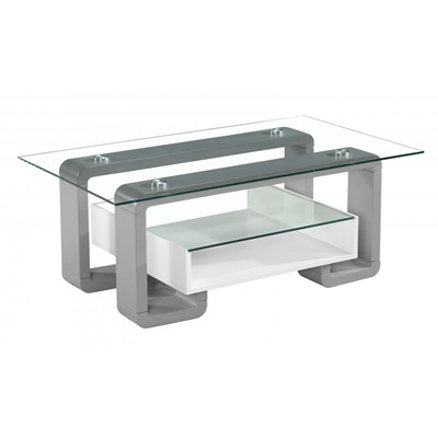 Product photograph showing Eiffel Coffee Table