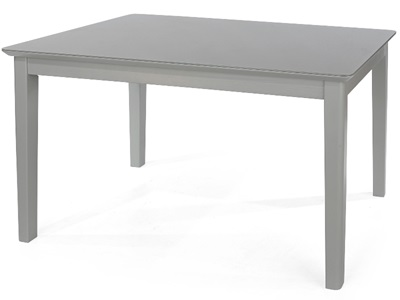 Product photograph showing Elgin Dining Table