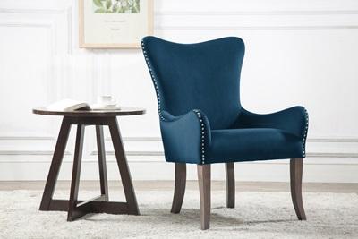 Product photograph showing Ellis Chair