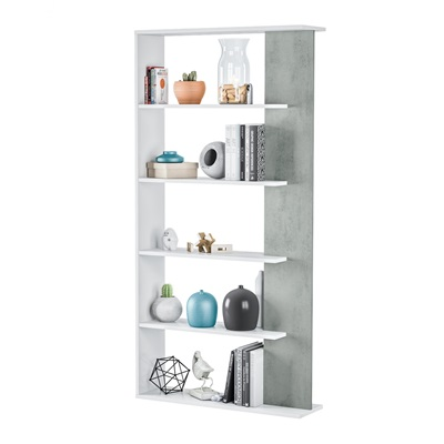 Product photograph showing Epping Bookcase