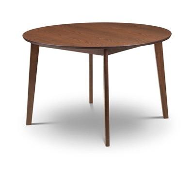 Product photograph showing Farringdon Circular Table