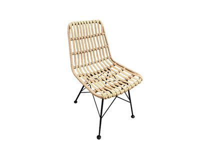 Product photograph showing Hadley Dining Chair