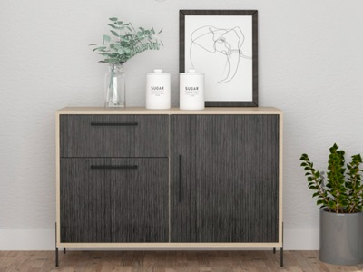 Product photograph showing Harvard Small Sideboard