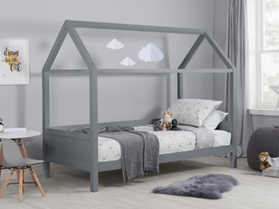 Product photograph showing Home Bed