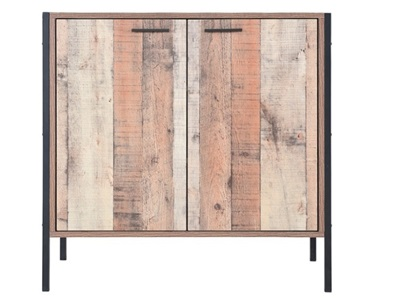 Product photograph showing Hoxton Shoe Cabinet