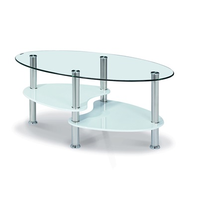Product photograph showing Hurst Coffee Table