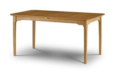 Product photograph showing Ibsen Dining Table
