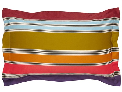 Kaledio Oxford Pillowcase Calypso