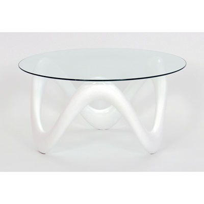 Product photograph showing Lamar Coffee Table