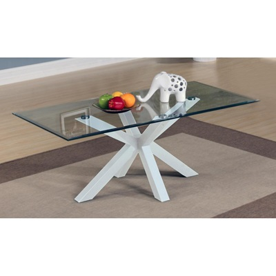Product photograph showing Langley Coffee Table