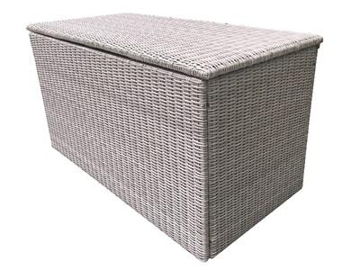 Product photograph showing Large Cushion Box